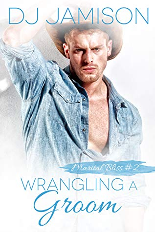 Review: Wrangling a Groom by D.J. Jamison
