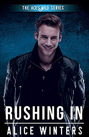 Review: Rushing In by Alice Winters