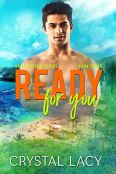 Review: Ready for You by Crystal Lacy