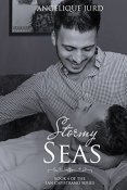 Review: Stormy Seas by Angelique Jurd