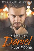 Review: Loving Daniel by Ruby Moone