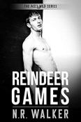 Review: Reindeer Games by N.R. Walker