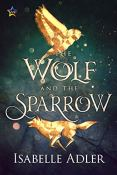 Review: The Wolf and the Sparrow by Isabelle Adler