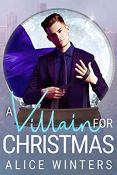 Review: A Villain for Christmas by Alice Winters