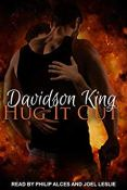 Audiobook Review: Hug it Out by Davidson King