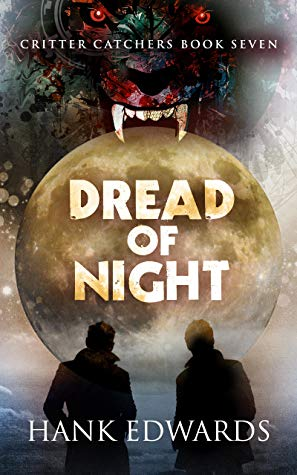 Review: Dread of Night by Hank Edwards