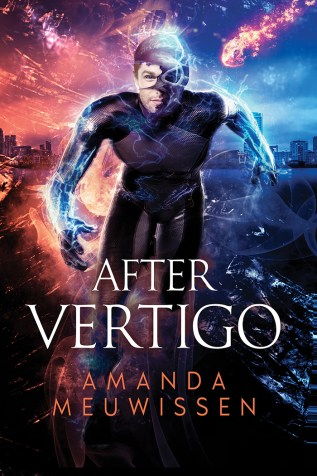 Review: After Vertigo by Amanda Meuwissen