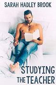 Review: Studying the Teacher by Sarah Hadley Brook