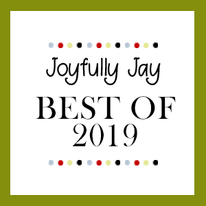 Jay's Best of 2019
