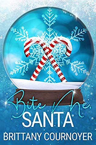 Review: Bite Me, Santa by Brittany Cournoyer