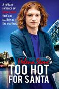 Review: Too Hot for Santa by Helena Stone