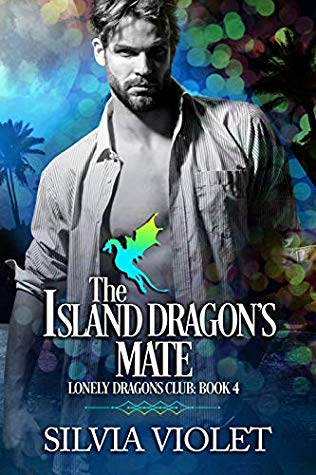 Review: The Island Dragon's Mate by Silvia Violet