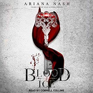 Audiobook Review: Blood and Ice by Ariana Nash