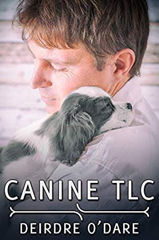 Review: Canine TLC by Dierdre O'Dare
