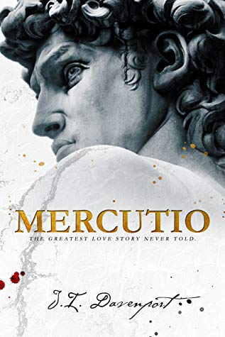 Review: Mercutio by J.I. Davenport