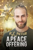 Guest Post and Giveaway: A Peace Offering by R.L. Merrill