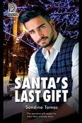 Review: Santa's Last Gift by Sandine Tomas