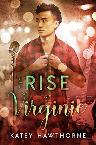 Review: The Rise of Virginie by Katey Hawthorne