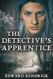 Review: The Detective's Apprentice by Edward Kendrick