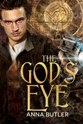 Guest Post and Giveaway: The God's Eye by Anna Butler