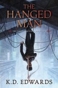 Review: The Hanged Man by K.D. Edwards