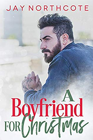 Review: A Boyfriend for Christmas by Jay Northcote