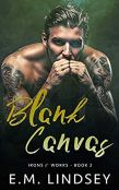 Review: Blank Canvas by E.M. Lindsey