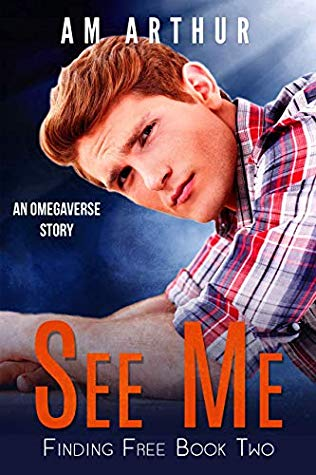 Review: See Me by A.M. Arthur