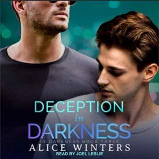 Audiobook Review: Deception in Darkness by Alice Winters