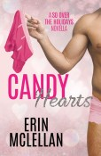 Excerpt: Candy Hearts by Erin McLellan
