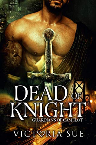 Review: Dead of Knight by Victoria Sue