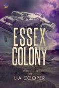 Review: Essex Colony by Lia Cooper