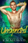 Guest Post: Unexpected by KM Neuhold