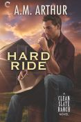Excerpt: Hard Ride by A.M. Arthur