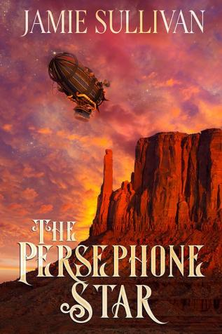 Review: The Persephone Star by Jamie Sullivan