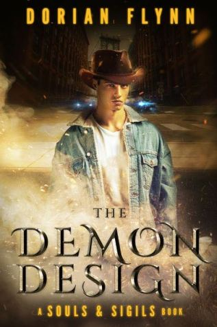 Review: The Demon Design by Dorian Flynn