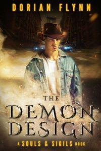 Demon design cover