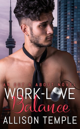 Guest Post: Work-Love Balance by Allison Temple