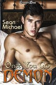 Review: Once You Go Demon by Sean Michael