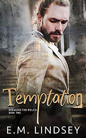 Review: Temptation by E.M. Lindsey