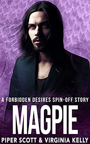 Review: Magpie by Piper Scott and Virginia Kelly