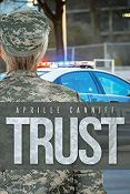 Review: Trust by Aprille Canniff