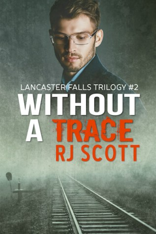 Review: Without a Trace by R.J. Scott