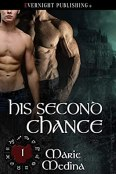 Review: His Second Chance by Marie Medina