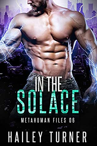 Review: In the Solace by Hailey Turner