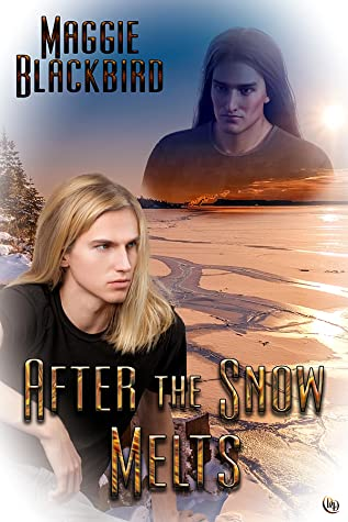 Guest Post and Giveaway: After the Snow Melts by Maggie Blackbird