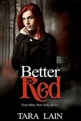 Review: Better Red by Tara Lain