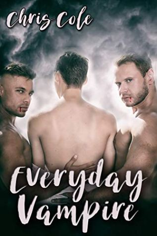 Review: Everyday Vampire by Chris Cole