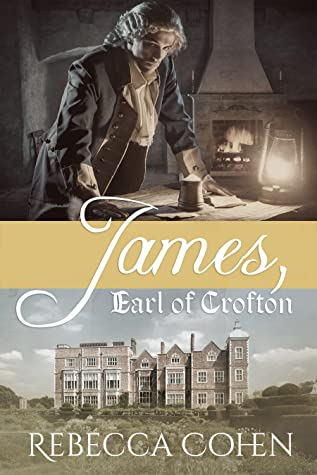Review: James, Earl of Crofton by Rebecca Cohen