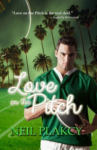Guest Post and Giveaway: Love On series by Neil S. Plakcy